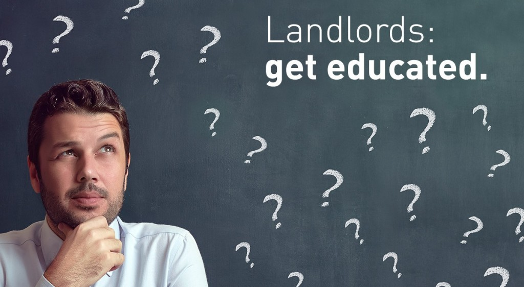 Landlord Registry